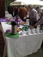 Coffee break - Antica Locanda Belfiore